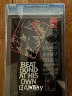 AMAZING SPIDERMAN 300 CGC 9.6 1ST APPEARANCE VENOM KEY! OWithWHITE PAGES