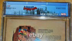 Amazing Spider-Man #51 CGC 4.5 (2nd App of Kingpin) (WHITE PAGES) NUff Said