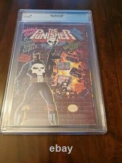 New Mutants #98 CGC 9.8 NM/MT (WHITE Pages, 1st Deadpool)
