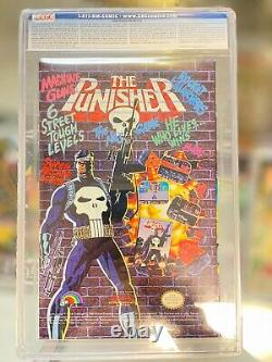 New Mutants #98 CGC 9.8 Newsstand Variant RARE 1st Deadpool White Pages